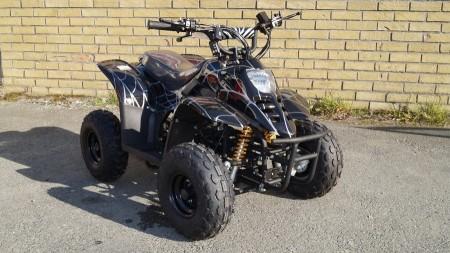 MiniATV 110cc Spider m revers