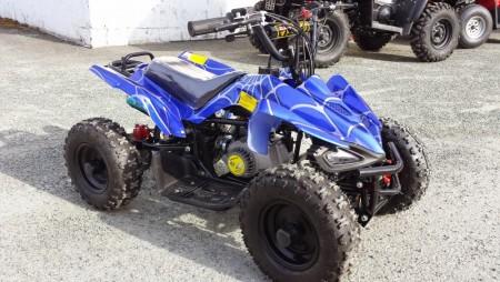Mini ATV 50cc Spider