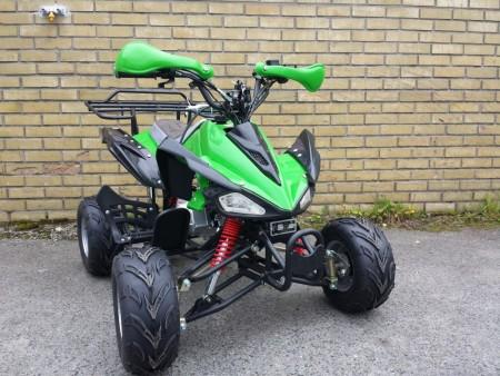 ATV 110cc CRX - Gr�nn