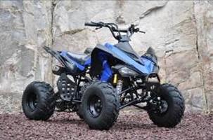 ATV raptor / sports 200cc m automatgir
