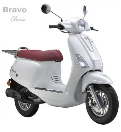 Nyhet! Xway Bravo      Flere farger