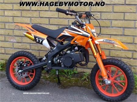 Minicross/ATV 2-takt