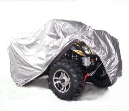 ATV overtrekk