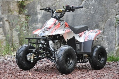 MINI ATV CYBER 110cc