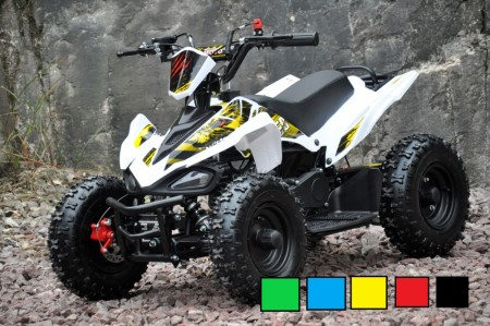 Mini ATV 50cc Wolf