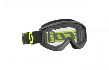 Scott Recoil Xi Brille Enduro