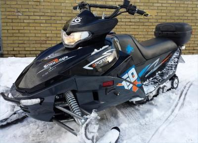 Snow Eagle 150cc