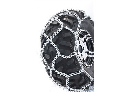 GRABBERZ Diamond Style Snow chains 23X8-12 / 24X9-12