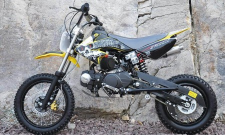 Cross 125 SIKSPAK